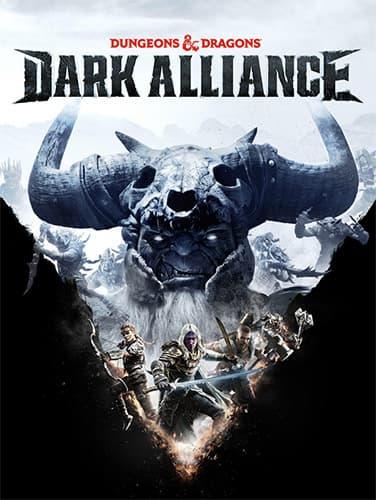 دانلود بازی Dungeons & Dragons: Dark Alliance برای کامپیوتر PC