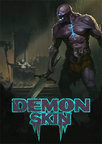 دانلود بازی Demon Skin برای کامپیوتر PC