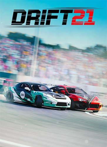 دانلود بازی دریفت Drift21 برای کامپیوتر PC