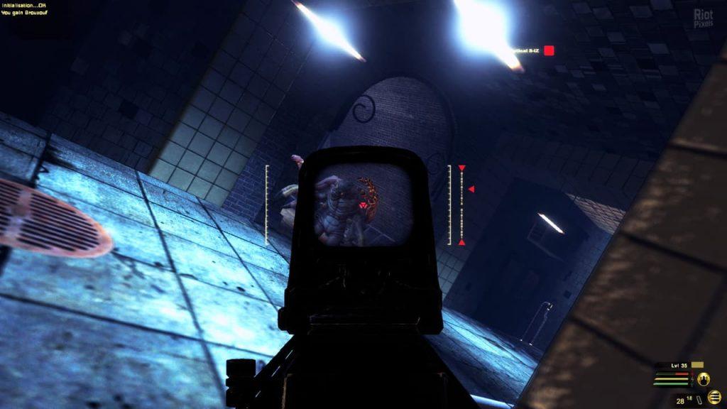دانلود بازی EYE: Divine Cybermancy برای کامپیوتر PC