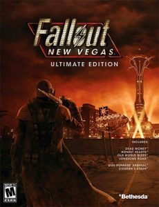 دانلود بازی Fallout: New Vegas برای کامپیوتر PC