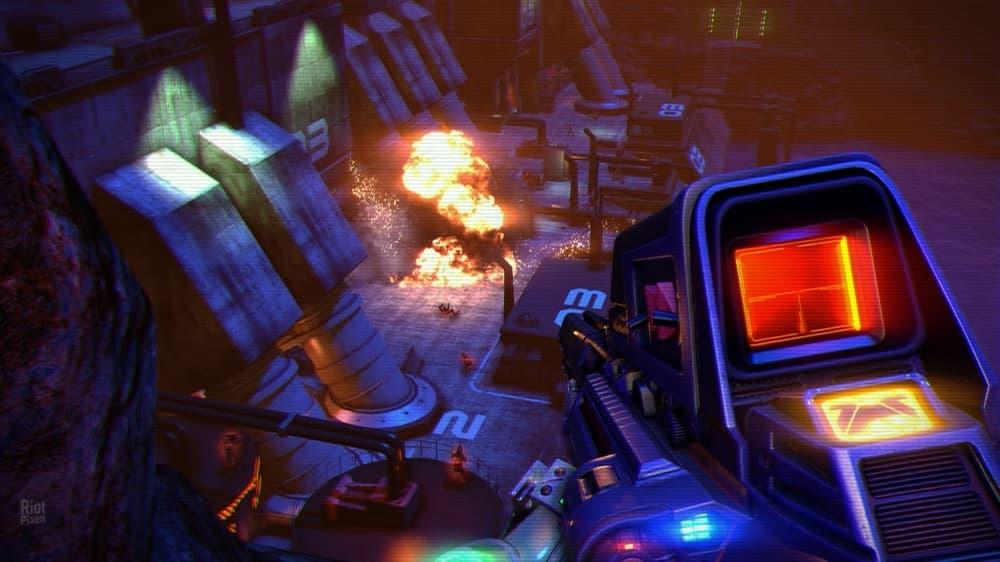 دانلود بازی Far Cry 3: DDE + Blood Dragon برای کامپیوتر PC