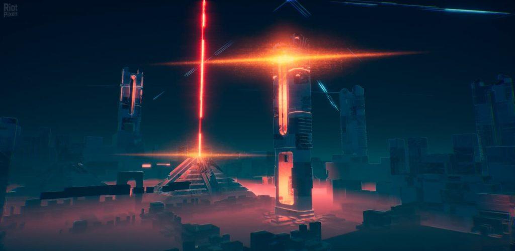 دانلود بازی شبح Ghostrunner برای کامپیوتر PC