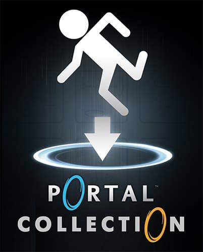 دانلود بازی Portal Collection برای کامپیوتر PC
