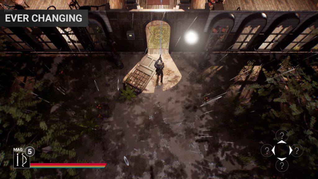 دانلود بازی Portal Defect برای کامپیوتر PC