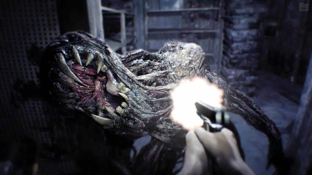 دانلود بازی رزیدنت اویل 7 بایوهازارد Resident Evil 7: Biohazard برای کامپیوتر PC