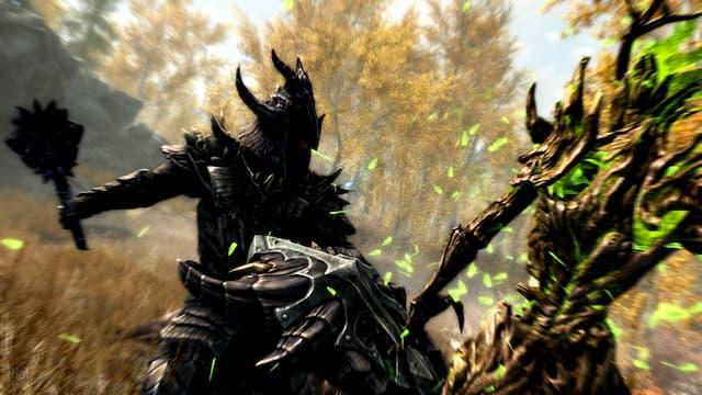 دانلود بازی The Elder Scrolls V: Skyrim برای کامپیوتر PC