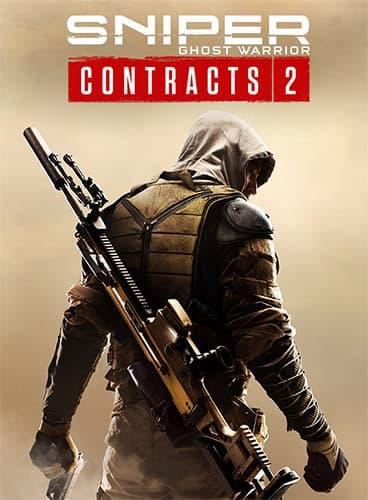 دانلود بازی Sniper Ghost Warrior Contracts 2 برای کامپیوتر PC