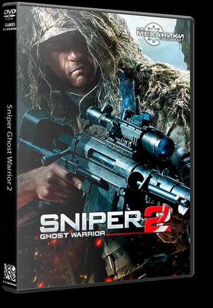 دانلود بازی Sniper ghost Warrior 2 برای کامپیوتر PC