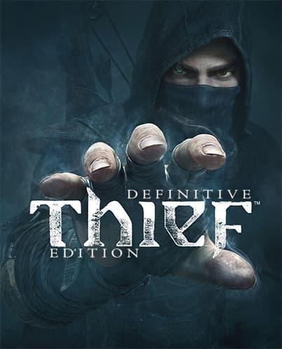 دانلود بازی دزد Thief برای کامپیوتر PC