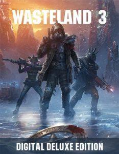 دانلود بازی Wasteland 3 برای کامپیوتر PC