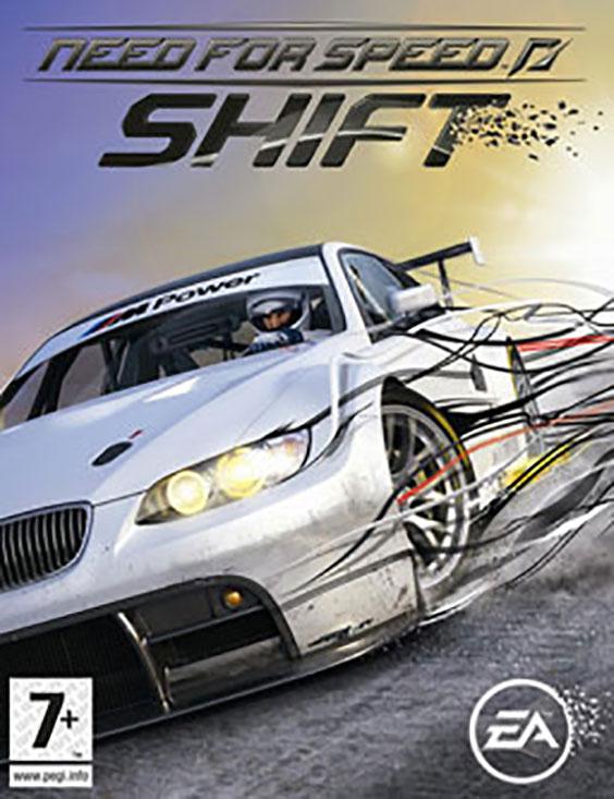 دانلود بازی Need For Speed: Shift برای کامپیوتر PC
