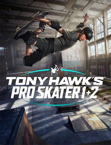 دانلود بازی Tony HAWK's Pro Skater 1 + 2 برای کامپیوتر PC