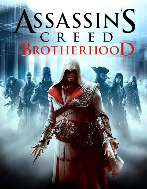 دانلود بازی Assassin's Creed: Brotherhood برای کامپیوتر PC