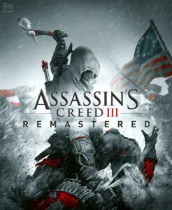 دانلود بازی Assassin's Creed 3: Remastered + AC Liberation برای کامپیوتر PC