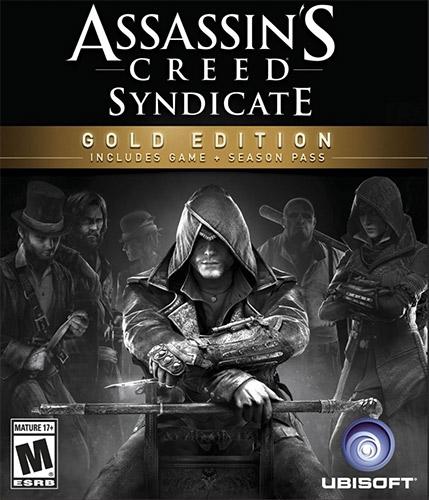 دانلود بازی Assassin's Creed: Syndicate برای کامپیوتر PC