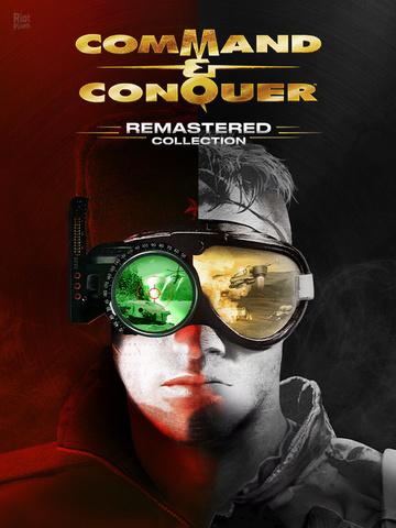 دانلود بازی Command & Conquer: remastered Collection برای کامپیوتر PC
