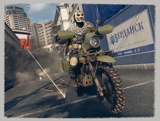 دانلود بازی آنلاین Call of Duty: Warzone برای کامپیوتر PC