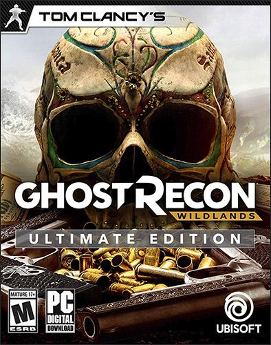 دانلود بازی Tom Clancy's Ghost Recon: Wildlands – Ultimate Edition برای کامپیوتر PC