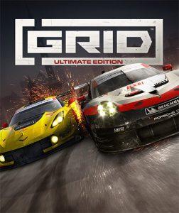 دانلود بازی Grid : Ultimate Edition برای کامپیوتر PC