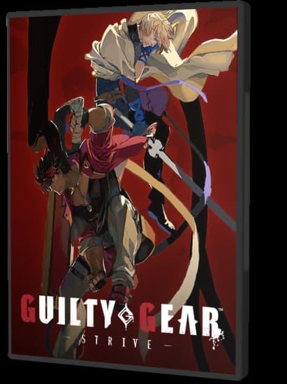 دانلود بازی Guilty Gear - Strive برای کامپیوتر PC