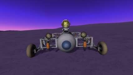 دانلود بازی Kerbal Space Program برای کامپیوتر PC