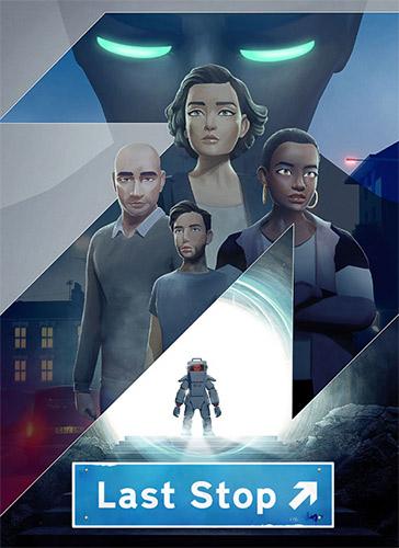 دانلود بازی Last Stop برای کامپیوتر PC