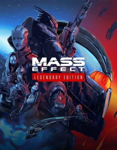 دانلود بازی Mass Effect 3: Legendary Edition برای کامپیوتر PC