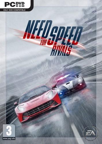 دانلود بازی Need For Speed: Rivals برای کامپیوتر PC