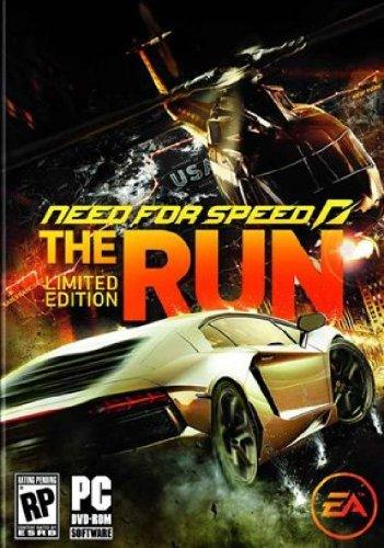 دانلود بازی Need For Speed: The Run برای کامپیوتر PC