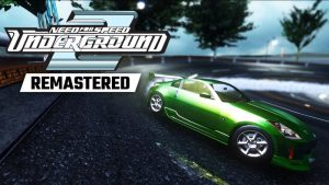 دانلود بازی Need For Speed: Underground 2 برای کامپیوتر PC