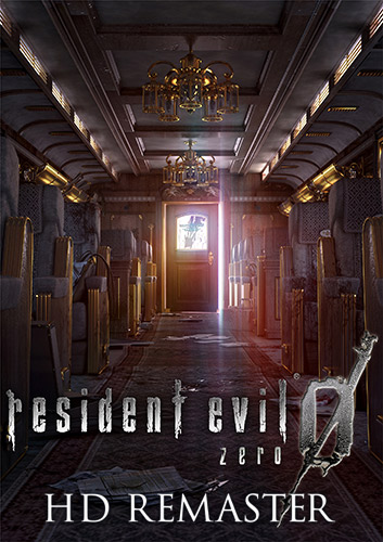 دانلود بازی Resident Evil Zero: HD Remaster برای کامپیوتر PC