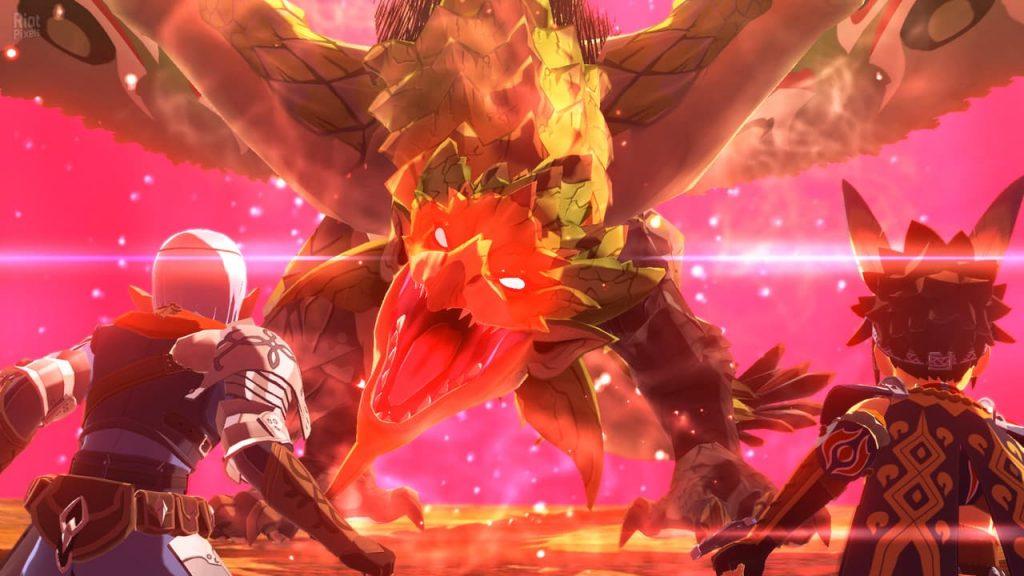 دانلود بازی Monster Hunter Stories 2: Wings of Ruin برای کامپیوتر PC