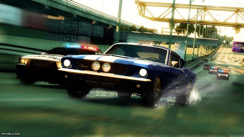 دانلود بازی Need For Speed: Undercover برای کامپیوتر PC