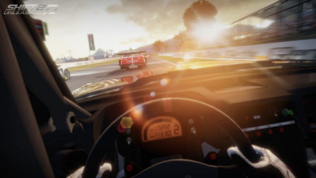 دانلود بازی Need For Speed: Shift 2 Unleashed برای کامپیوتر PC