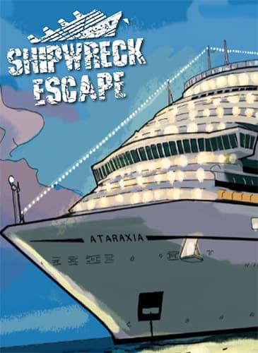 دانلود بازی Shipwreck Escape برای کامپیوتر PC