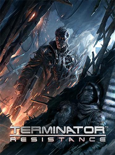 دانلود بازی Terminator: Resistance برای کامپیوتر PC