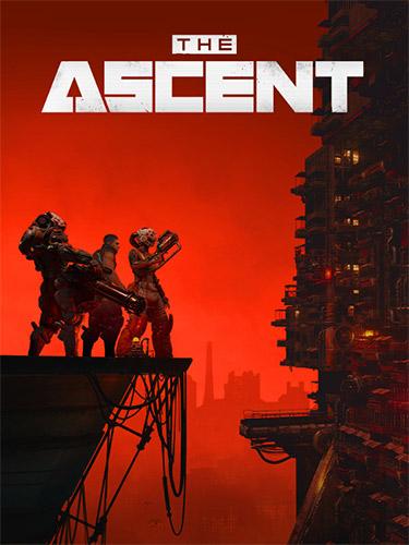 دانلود بازی The Ascent برای کامپیوتر PC - بازی صعود