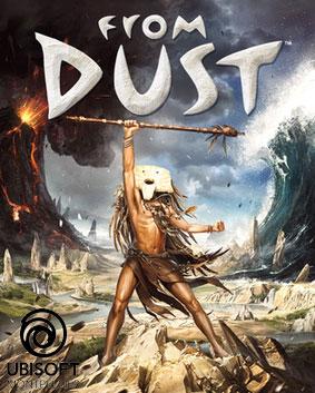 دانلود بازی از خاک From Dust برای کامپیوتر PC