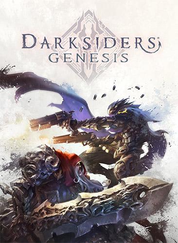 دانلود بازی Darksiders: Genesis برای کامپیوتر PC - پیدایش دارکسایدرز