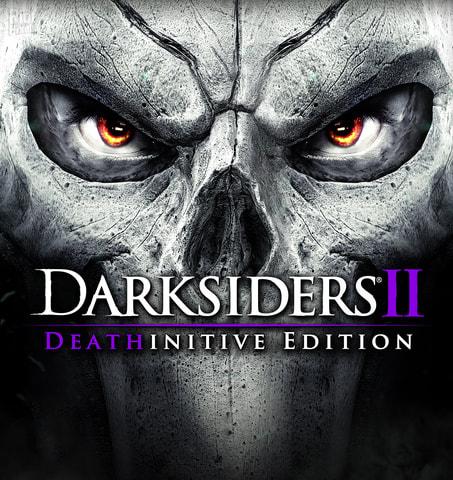 دانلود بازی Darksiders 2: Deathinitive Edition برای کامپیوتر PC