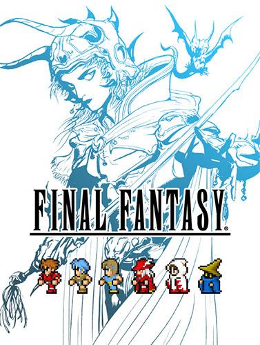 دانلود بازی Final Fantasy Trilogy 1+2+3: Pixel Remaster برای کامپیوتر PC