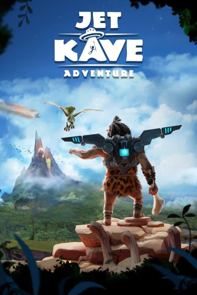 دانلود بازی Jet Kave Adventure برای کامپیوتر PC