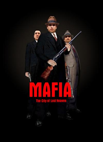 دانلود بازی Mafia: The City of Lost Heaven برای کامپیوتر PC - مافیا 1 شهر بهشت گمشده