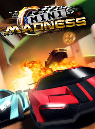 دانلود بازی Mini Madness برای کامپیوتر PC