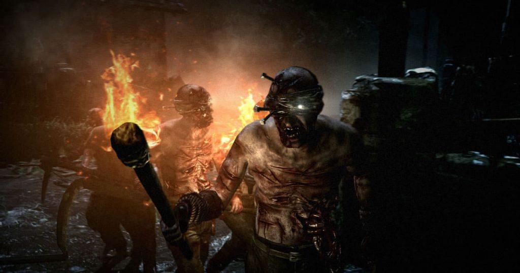 دانلود بازی The Evil Within 1: Complete Edition برای کامپیوتر PC - شیطان درون