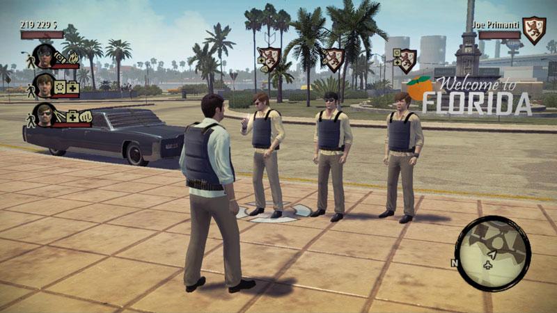 دانلود بازی The Godfather 2 برای کامپیوتر PC - پدرخوانده
