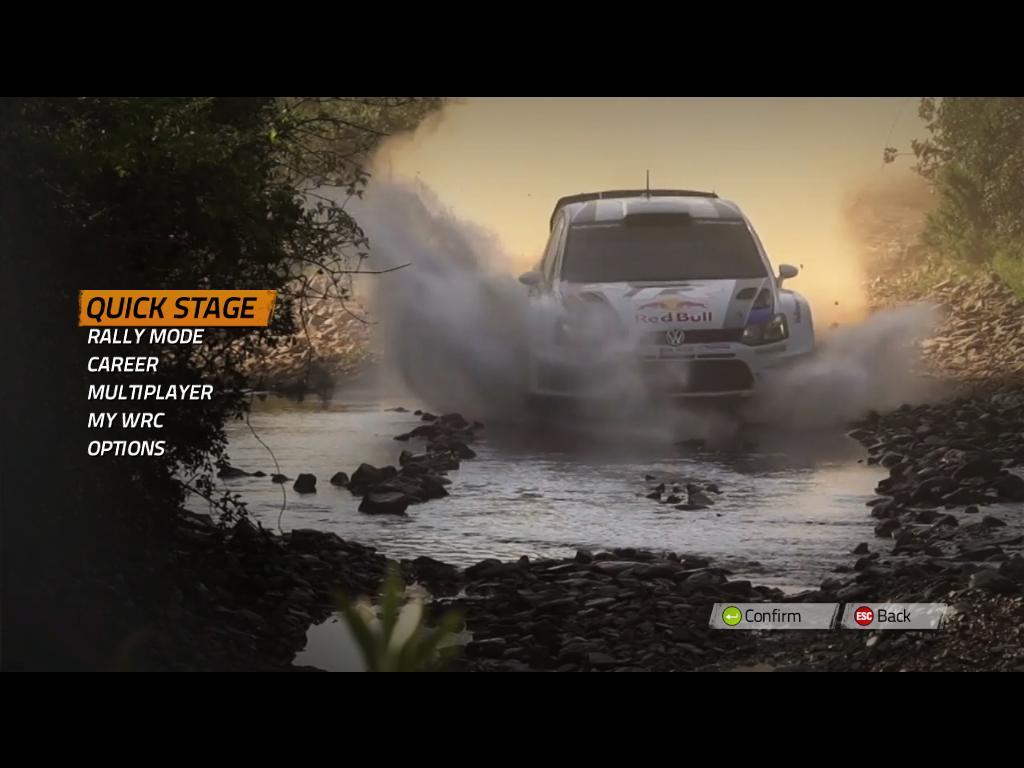 دانلود بازی WRC 4: Fia World Rally Championship برای کامپیوتر PC - بازی ماشینی