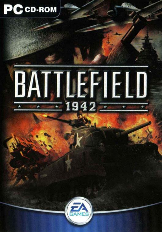 دانلود بازی Battlefield 1942 برای کامپیوتر PC
