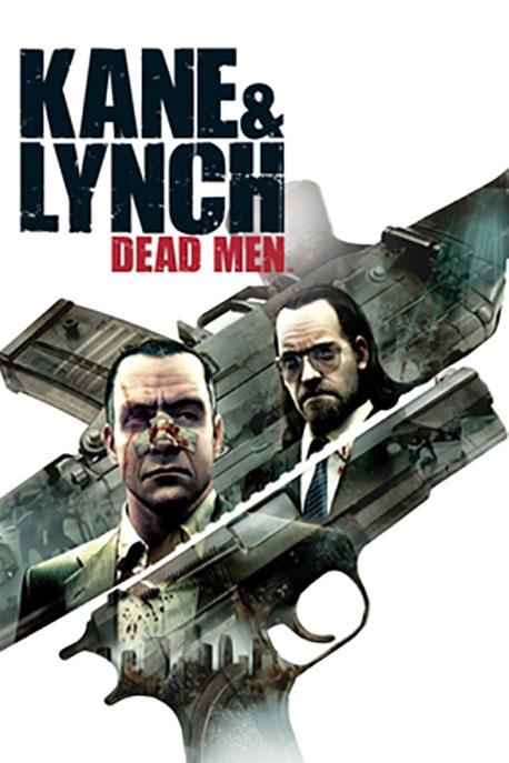 دانلود بازی Kane and Lynch: Dead Men برای کامپیوتر PC - کین و لینچ 1 مردان مرده